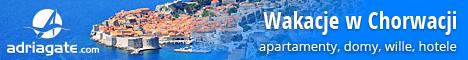 Adriagate.com - twoje wakacje w Chorwacji