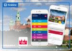Mobilny przewodnik po Krakowie