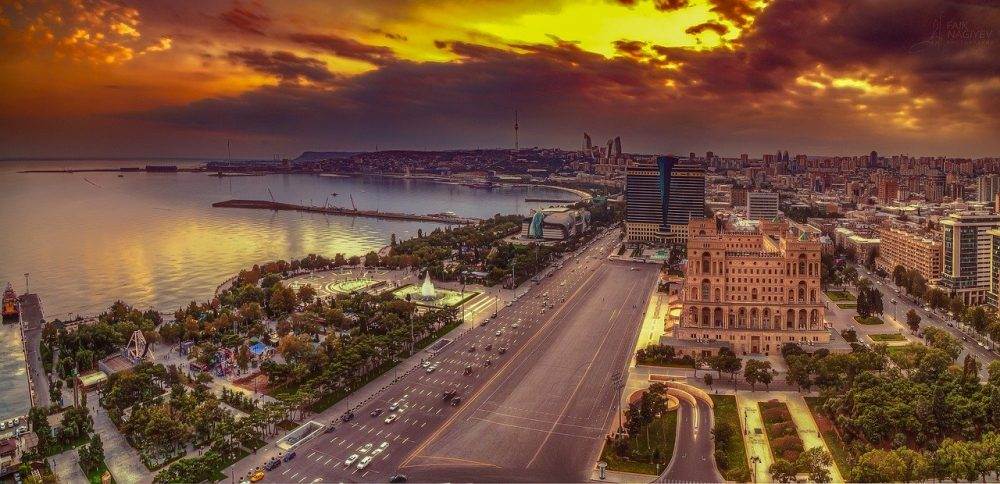 baku-azerbejdzan
