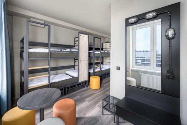 hostel-A&O-Wola
